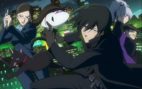 Darker than black 62539
