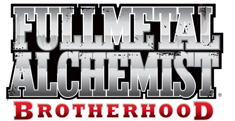 Fma brotherhood logo